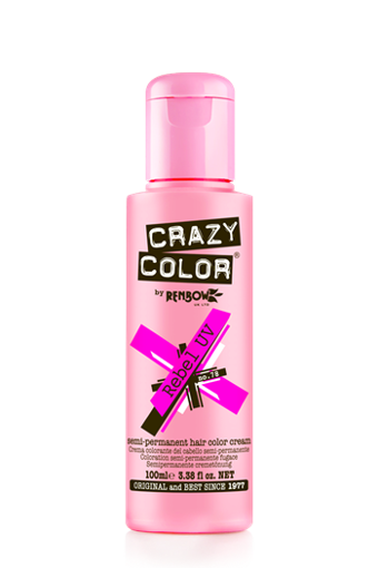 Picture of Renbow Crazy Color Rebel UV 5oz