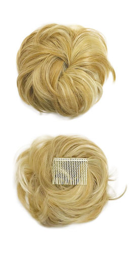 Picture of A Plus Comb Scrunchie #33