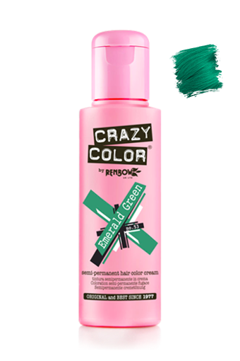 Picture of Renbow  Crazy Color Emerald Green 5oz