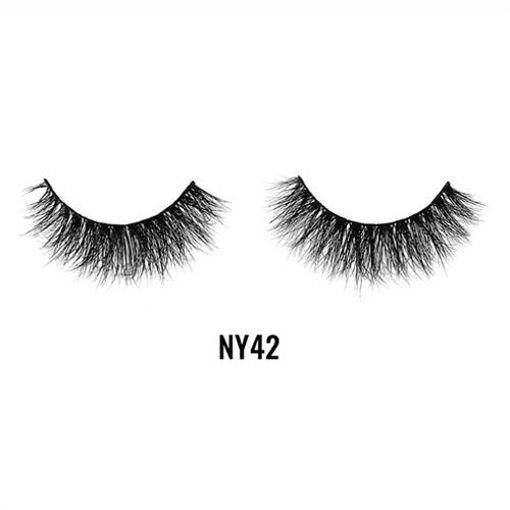 Picture of Laflare Eyelashes 3D NY Mink NY42