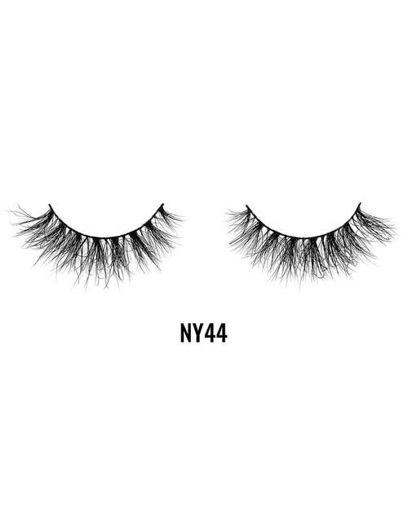Picture of Laflare Eyelashes 3D NY Mink NY44