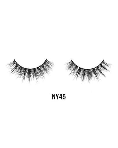 Picture of Laflare Eyelashes 3D NY Mink NY45