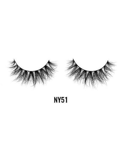 Picture of Laflare Eyelashes 3D NY Mink NY51
