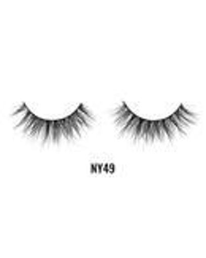 Picture of Laflare Eyelashes 3D NY Mink NY49