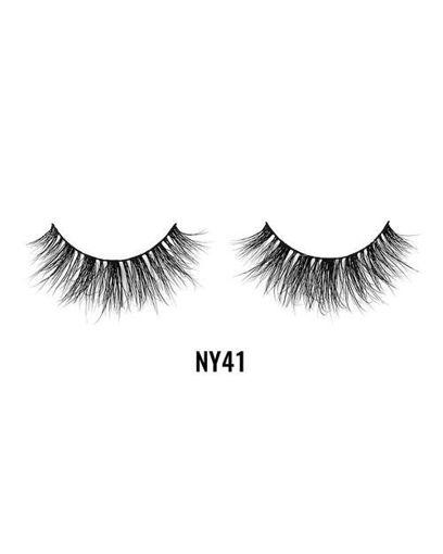 Picture of Laflare Eyelashes 3D NY Mink NY41
