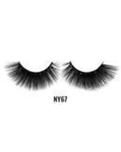 Picture of Laflare Eyelashes 3D NY Mink NY67