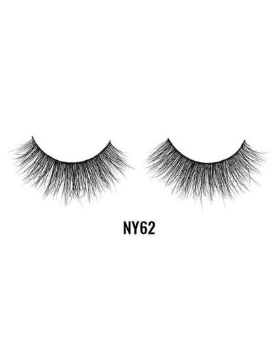 Picture of Laflare 3D NY Mink Lashes NY62