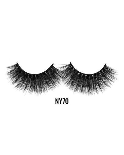 Picture of Laflare 3D NY Mink Lashes NY70