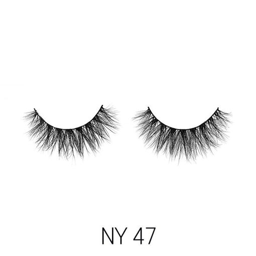 Picture of Laflare 3D NY Mink Lashes NY47