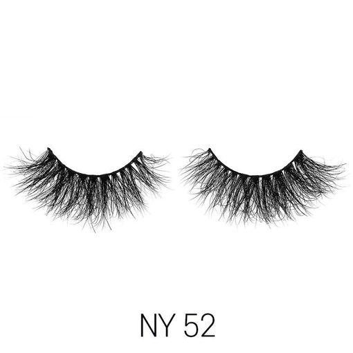 Picture of Laflare 3D NY Mink Lashes NY52