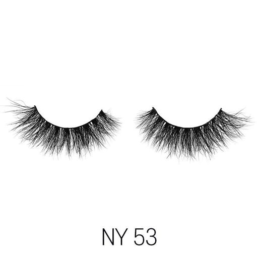 Picture of Laflare 3D NY Mink Lashes NY53