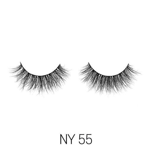 Picture of Laflare 3D NY Mink Lashes NY55