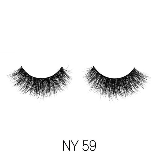 Picture of Laflare 3D NY Mink Lashes NY59