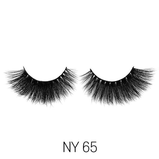 Picture of Laflare 3D NY Mink Lashes NY65