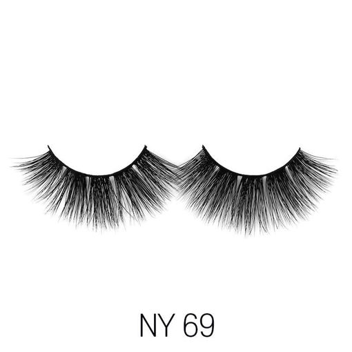 Picture of Laflare 3D NY Mink Lashes NY69