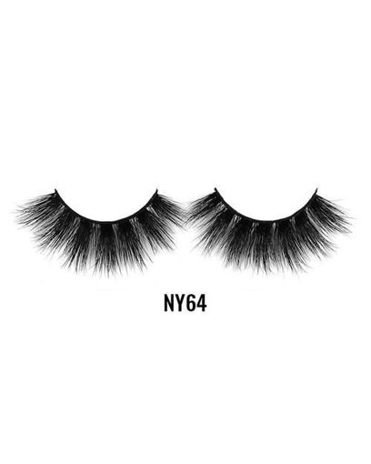 Picture of Laflare 3D NY Mink Lashes NY64