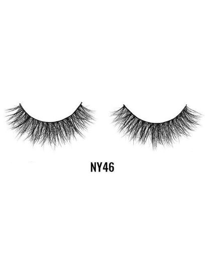 Picture of Laflare 3D NY Mink Lashes NY46