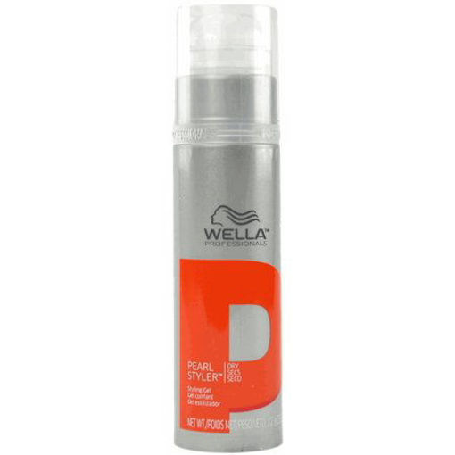 Picture of Wella Pearl Styler Styling Gel 3oz