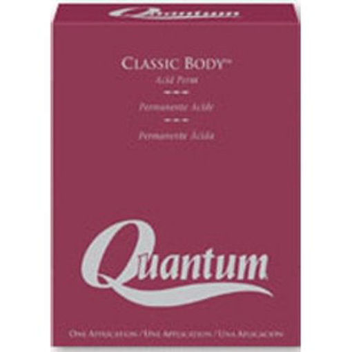 Picture of quantum classic acid permanent treatment for women