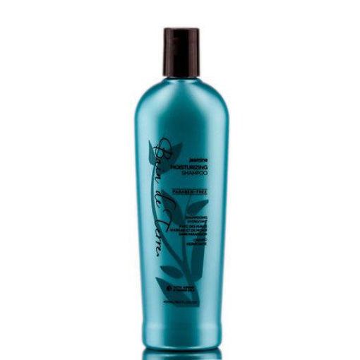 Picture of bain de terre jasmine moisturizing shampoo 13oz