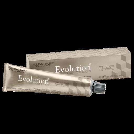Picture of Alfaparf Evolution Color 7.01 Medium Pure Ash Blonde