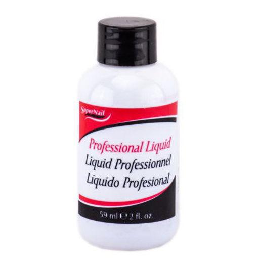 Picture of nail supplements: super nail professional liquid 2oz