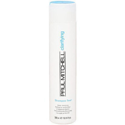 Picture of paul mitchell shampoo two 10oz