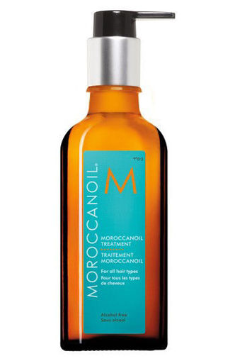 Picture of moroccan oil normal oil treatment