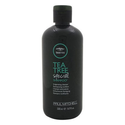 Picture of paul mitchell tea tree shampoo 16oz